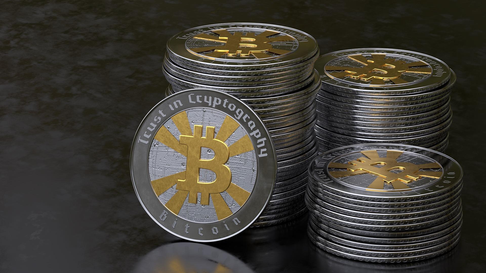 Crypto's kopen en gebruiken doe je zo